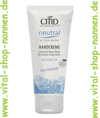Neutral Handcreme 100 ml
